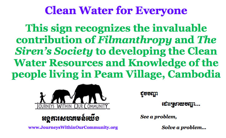Clean Water for Everyone